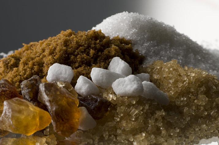 Gli zuccheri