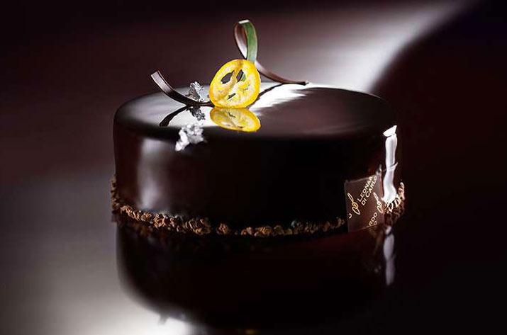 Melodie di cioccolato