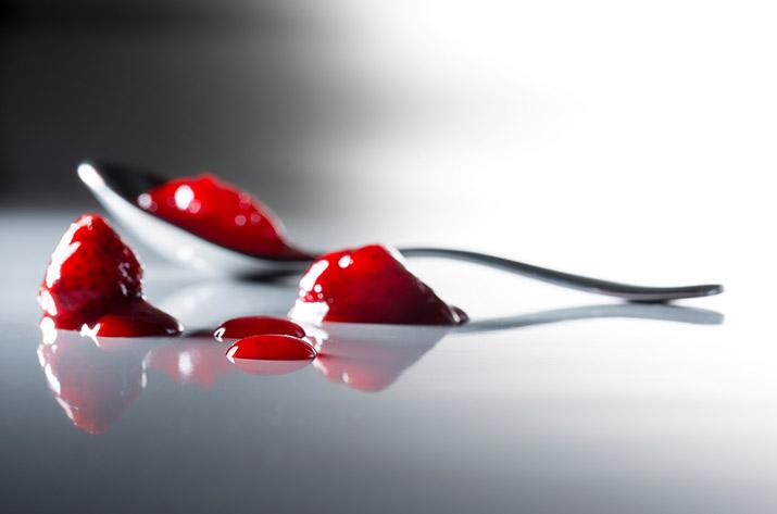 Le confetture, marmellate e gelatine