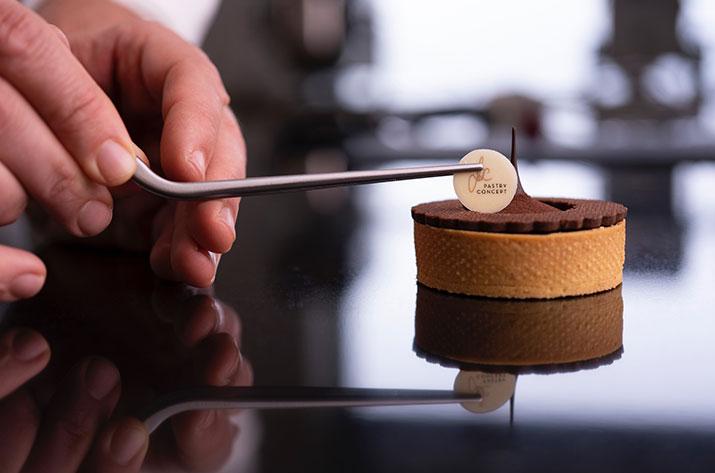 Torte moderne e monoporzioni